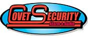 Covet Security Systems Logo